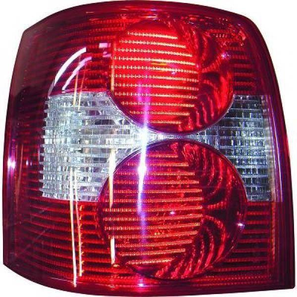 Feu arrière droit Volkswagen Passat Break (Typ3BG) 2000-2005