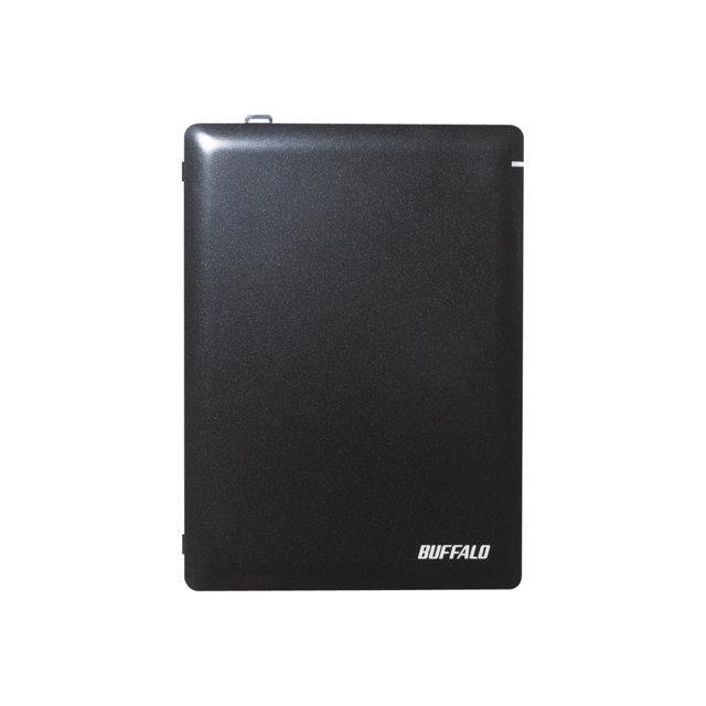 BUFFALO Lecteur de disque BRXL-16U3-EU - BDXL - SuperSpeed USB 3.0 - Noir