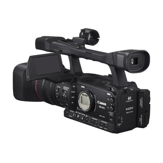 Camescope Haute Definition XHA1S avec telecommande