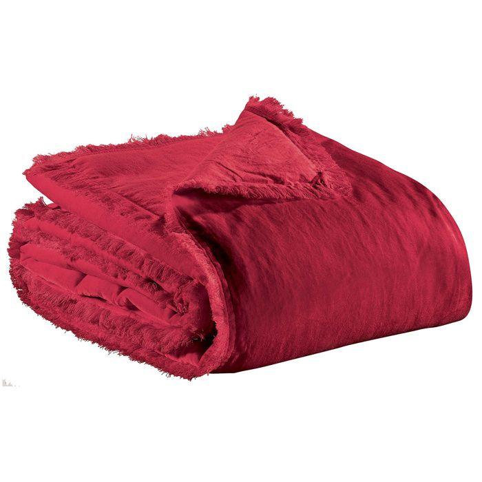 Miliboo - Chaise design bimatière blanc et bois clair FLUFFY