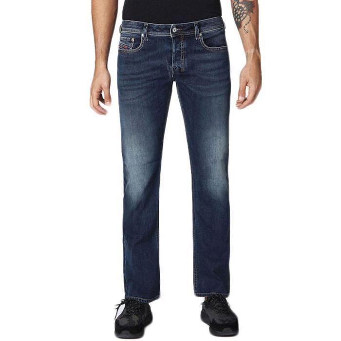 Vêtements homme Jeans Diesel Zatiny L34