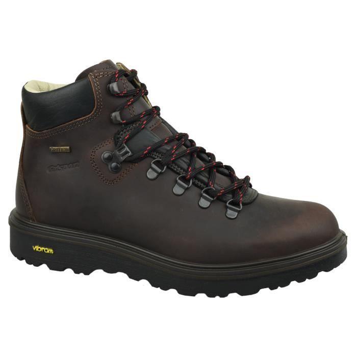 Grisport Northland 40213DV61G chaussures de randonnée pour homme Marron
