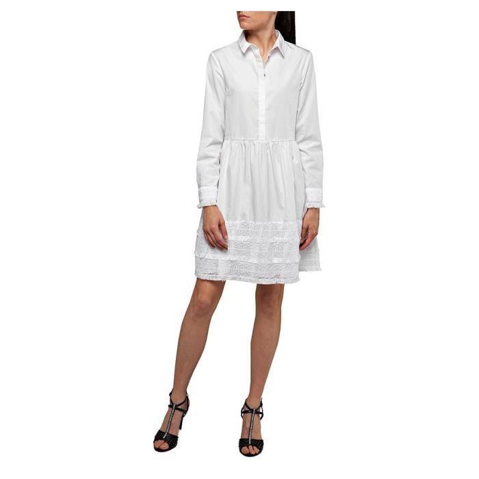 Vêtements femme Robes Replay W9560a Dress