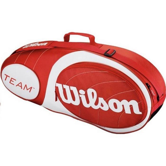 Sac de Tennis Thermo Bag Wilson 12 Raquettes