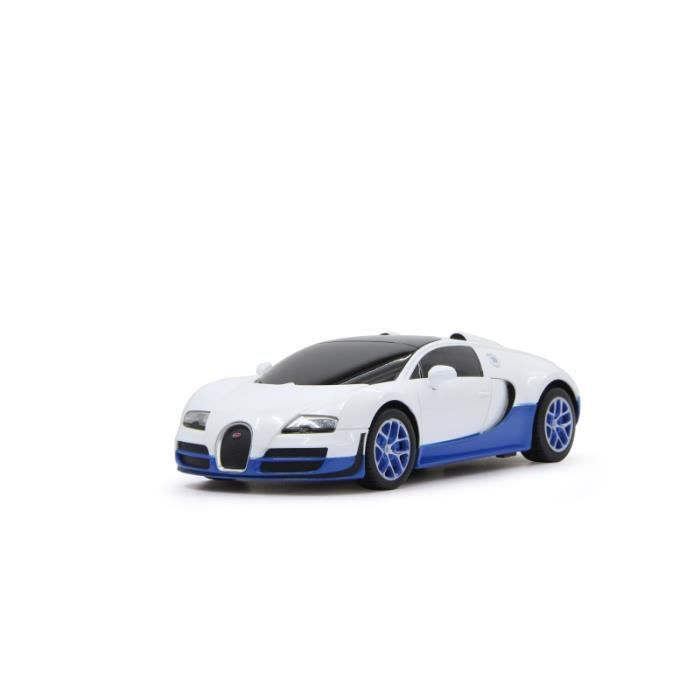 maquette bugatti veyron 1 18. Black Bedroom Furniture Sets. Home Design Ideas