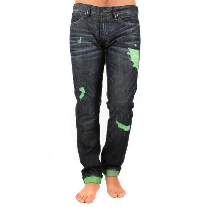 jeans one green elephant achat vente jeans jeans. Black Bedroom Furniture Sets. Home Design Ideas
