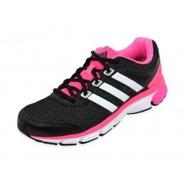 chaussure de course femme adidas