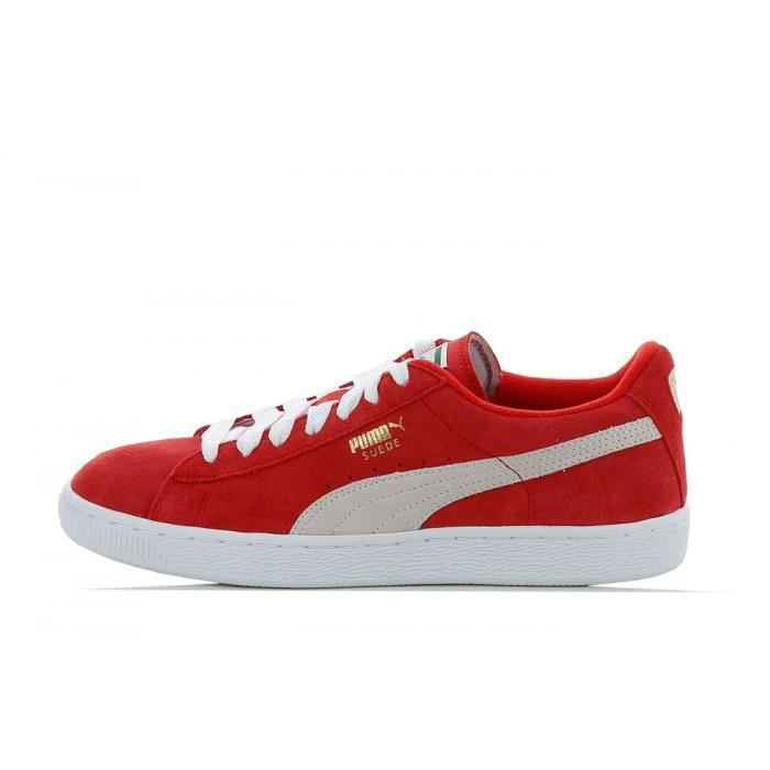 basket puma classic junior