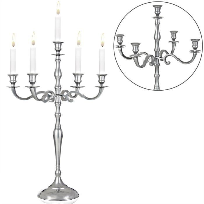 chandelier 5 branches achat vente chandelier 5 branches pas cher soldes d s le 10 janvier. Black Bedroom Furniture Sets. Home Design Ideas