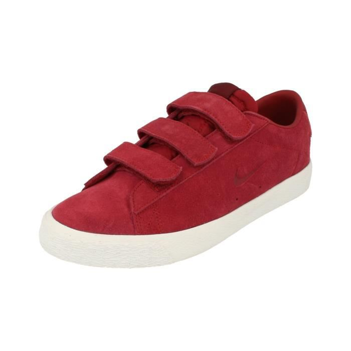Nike Sb Zoom Blazer Low Ac QS Hommes Trainers 921739 Sneakers Chaussures 661