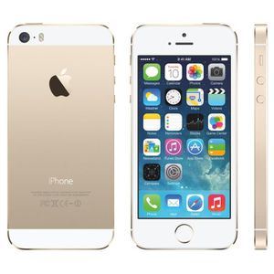 SMARTPHONE RECOND. Apple iPhone 5s 16Go reconditionné en France quali