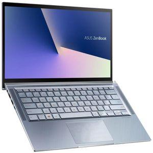 ORDINATEUR PORTABLE ASUS Zenbook 14 UX431FA-AM065T - Intel Core i7-856
