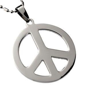 CHAINE DE COU SEULE Chaine De Cou Vendue Seule pendentif en acier inox