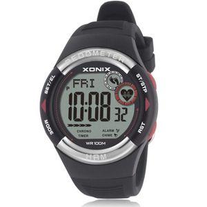 MONTRE Montre Bracelet H0PS7 et montre numérique de sport