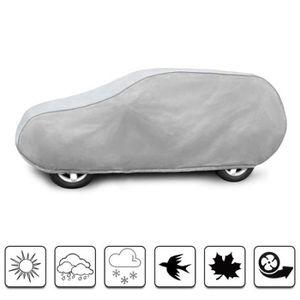 BÂCHE DE PROTECTION Housse de protection carrosserie auto extérieur Ki