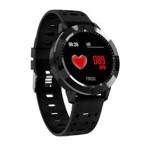 MONTRE BT4.0 intelligente Montre de fréquence cardiaque p