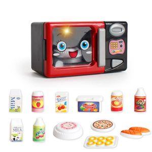 MAISON - MÉNAGE Jeux de simulation Jouets de cuisine Red Smile App