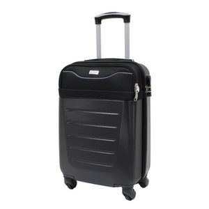 VALISE - BAGAGE Valise Trolley Cabine 55cm - ALISTAIR Business – T