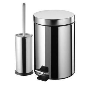 SET ACCESSOIRES Lot / ensemble / set accessoires salle de bain ch