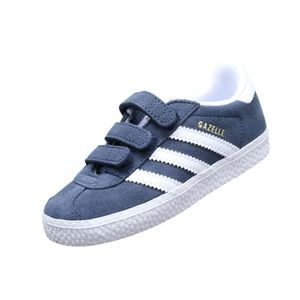 adidas gazelle bleu garcon