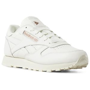 BASKET Baskets Reebok Classic Leather femmes