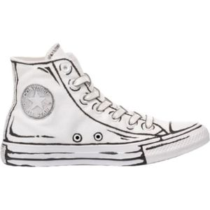 converses blanches 395
