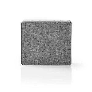 ENCEINTE NOMADE NEDIS Enceinte Haut-Parleur Bluetooth® | 15 W | De