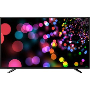 Téléviseur LED SHARP LC60UI7652E Smart TV 4K UHD 60'' - Son Harma