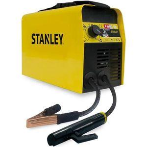 FER - POSTE A SOUDER STANLEY Poste à souder Inverter STAR2500 80A