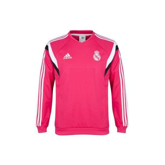 Sweat Adidas Real Madrid 20142015 ADIDAS Achat Vente