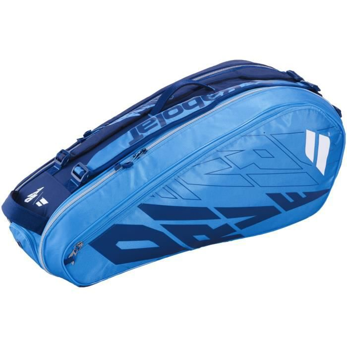 Thermobag Babolat Pure Drive 6R 2020 - Couleur:Bleu Type Thermobag:6 raquettes