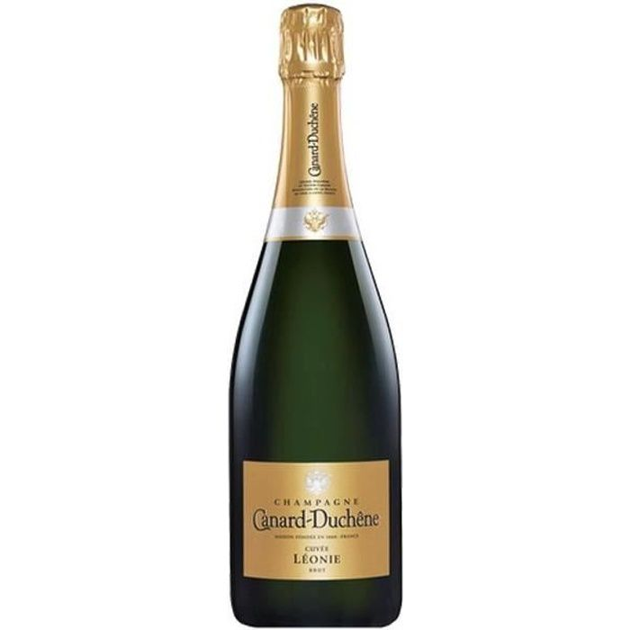 Canard-Duchêne Cuvée Léonie - Champagne