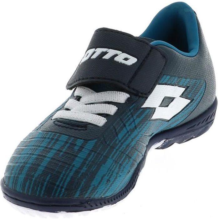 Chaussures football stabilisées Solista 700 jr turf - Lotto