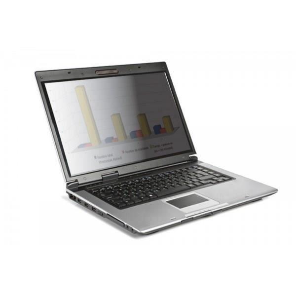 URBAN FACTORY - Filtre de confidentialité pour ordinateur portable - 17,3 pouces