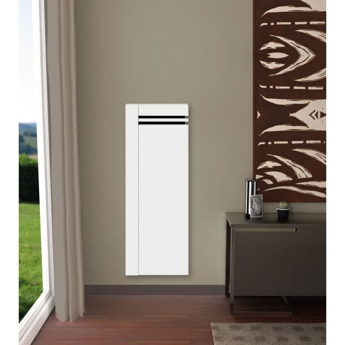 airelec radiateur fonte film sango 1500w achat vente. Black Bedroom Furniture Sets. Home Design Ideas