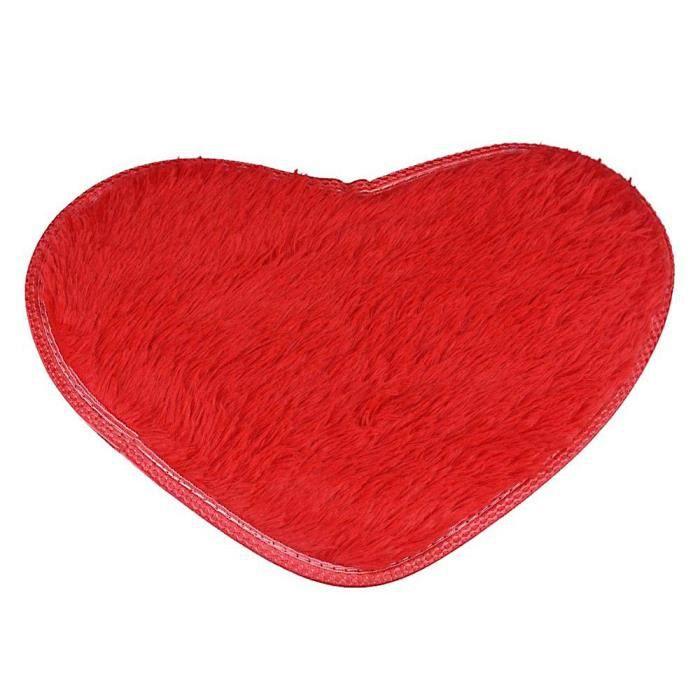 TAPIS Zareste®40 * 28cm tapis de bain anti-dérapant cuis