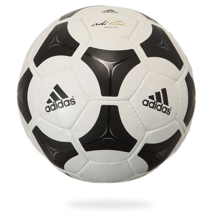 adidas ballon de foot adipure training pro t4 prix pas cher cdiscount. Black Bedroom Furniture Sets. Home Design Ideas