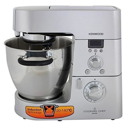 kenwood km 094 cookingchef achat vente robot de cuisine cdiscount. Black Bedroom Furniture Sets. Home Design Ideas