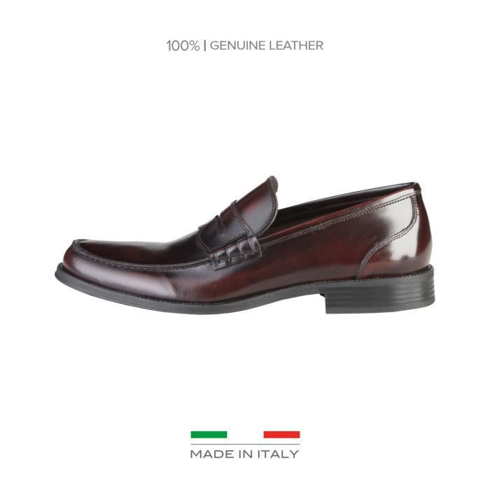 in Mocassins Made in Italia Italia LEONARDO Mocassins LEONARDO Made in Italia Mocassins Made LEONARDO Mocassins xYI7TTqw
