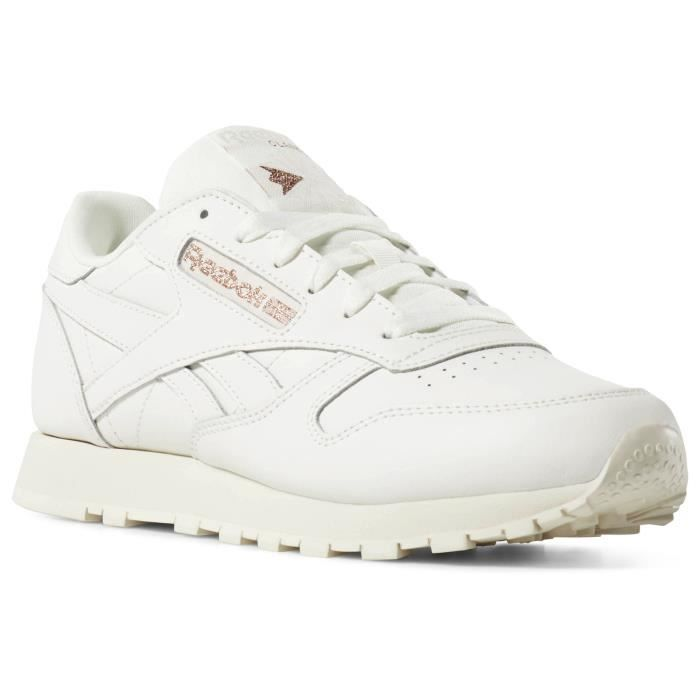 Baskets Reebok Classic Leather femmes