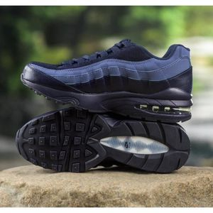 best service be2fb 93a84 ... BASKET Nike Air Max  95 GS Chaussures de course Big ...