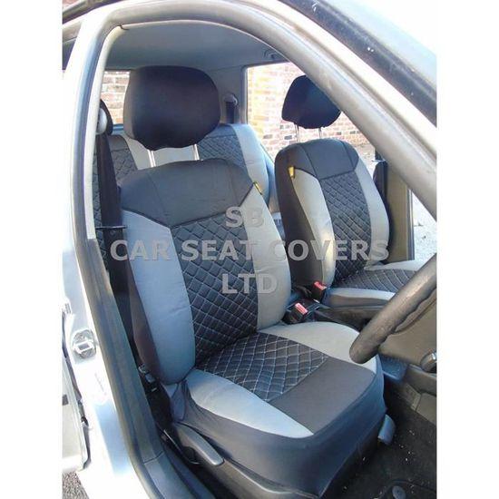 Housse de Voiture Plein air Diamond con/çue pour sadapter /à la Mercedes AMG C-63 Estate 2008-2015