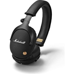 MARSHALL MONITOR Casque Audio Bluetooth - Noir