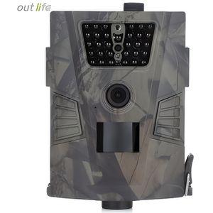 CAMÉRA SPORT Outlife Caméra de chasse HT-001 - 720P LCD Afficha