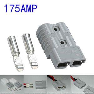 CHARGEUR DE BATTERIE 1 Pack175Amp Plug Power Pole électrique Chargeur d
