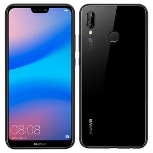 SMARTPHONE (Noir) 5.84'' Pour Huawei P20 Lite 4+64GB Occasion