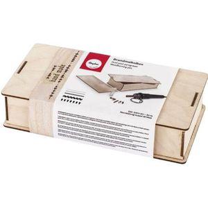 PYROGRAVEUR  Coffret Pyrograveur - Boîte en bois