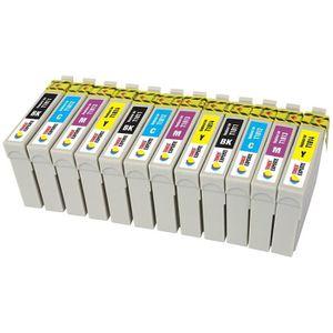 CARTOUCHE IMPRIMANTE TONER EXPERTE® Remplacement pour Epson 18XL 18 T18
