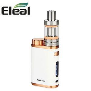 CIGARETTE ÉLECTRONIQUE CIGARETTE ELECTRONIQUE Cigarette électronique Elea