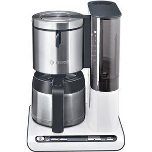 CAFETIÈRE BOSCH TKA8651 Cafetière filtre programmable avec v